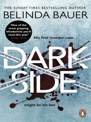 cover image of Darkside