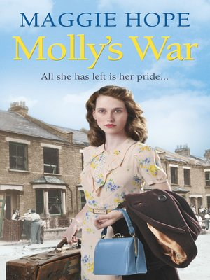cover image of Molly's War