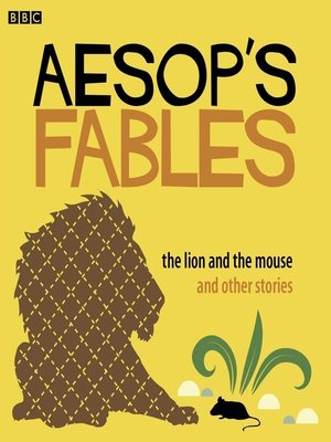 cover image of The Lion and the Mouse and Other Stories