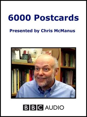 cover image of 6000 Postcards