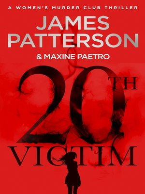 cover image of 20th Victim