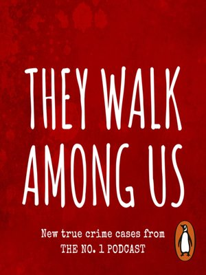 cover image of They Walk Among Us