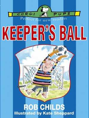 cover image of Keeper's Ball