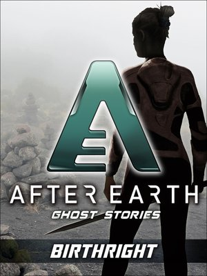 cover image of Birthright--After Earth