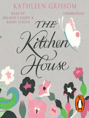 cover image of The Kitchen House