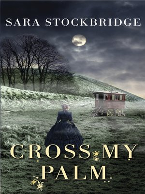 cover image of Cross My Palm