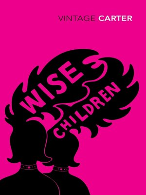 cover image of Wise Children