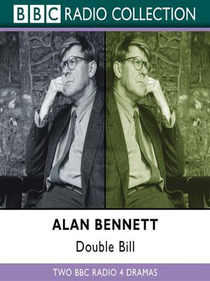 cover image of Double Bill