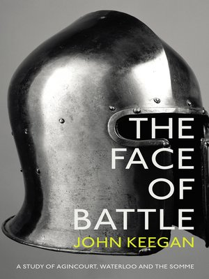 cover image of Face of Battle