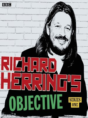 cover image of Richard Herring's Objective: Series 1, Episode 2