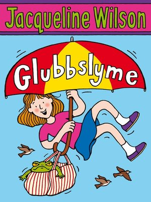 cover image of Glubbslyme