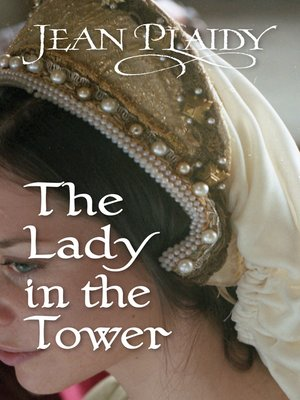 cover image of The Lady in the Tower