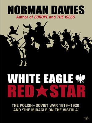cover image of White Eagle, Red Star
