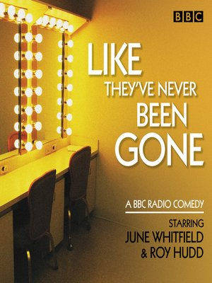 cover image of Like They've Never Been Gone