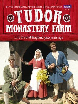 cover image of Tudor Monastery Farm