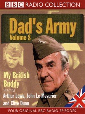 cover image of My British Buddy
