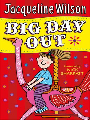 cover image of Big Day Out