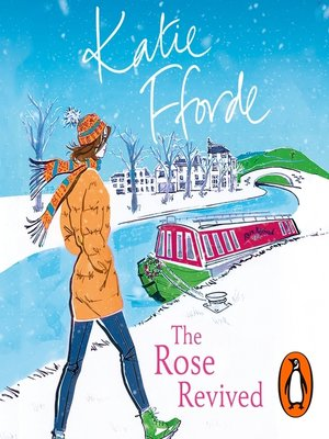cover image of The Rose Revived