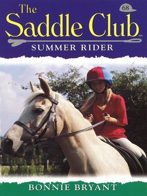cover image of Summer Rider