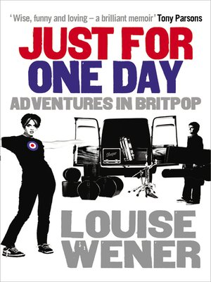 cover image of Just For One Day