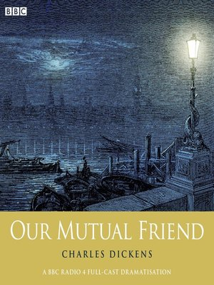 cover image of Charles Dickens's Our Mutual Friend: Part 2
