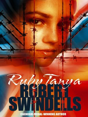 cover image of Ruby Tanya