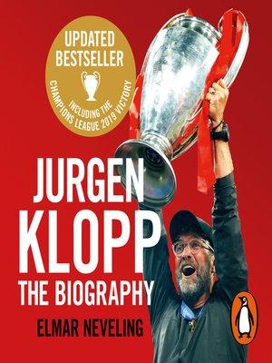 cover image of Jurgen Klopp