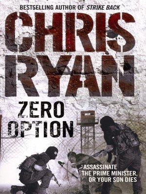 cover image of Zero Option