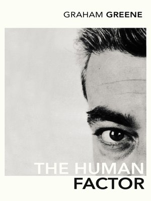 cover image of The Human Factor