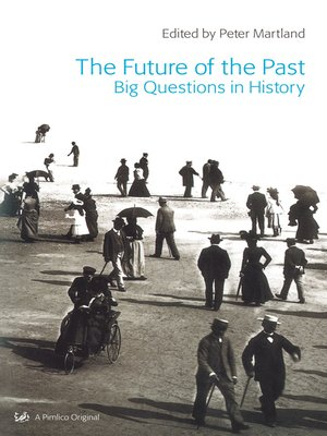 cover image of The Future of the Past