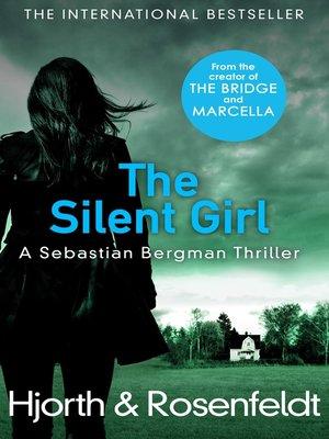 cover image of The Silent Girl