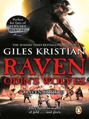 cover image of Raven 3