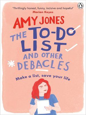 cover image of The To-Do List and Other Debacles