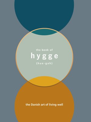 cover image of The Book of Hygge