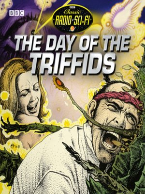 cover image of The Day of the Triffids