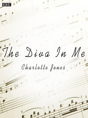 cover image of The Diva in Me