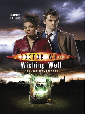 cover image of Wishing Well