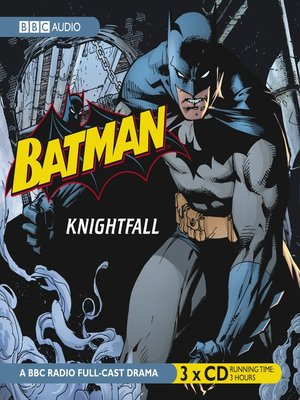 cover image of Knightfall