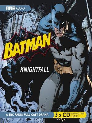 cover image of Knightfall