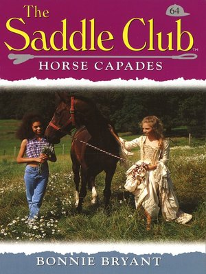 cover image of Horse Capades