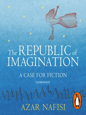 cover image of The Republic of Imagination