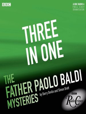 cover image of Baldi, Series 2, Episode 1