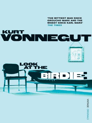 cover image of Look At the Birdie