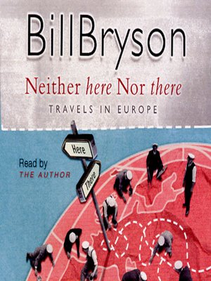 cover image of Neither Here, Nor There
