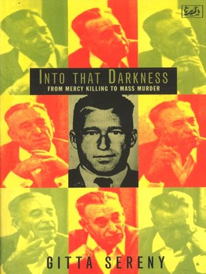cover image of Into That Darkness