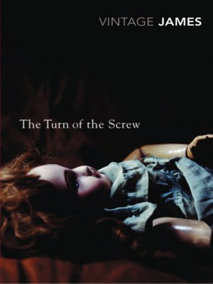 cover image of The Turn of the Screw and Other Stories