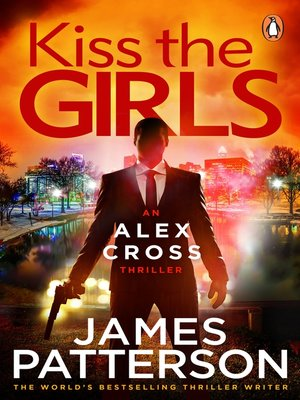 cover image of Kiss the Girls