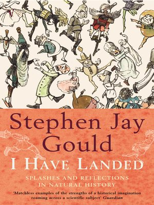 cover image of I Have Landed