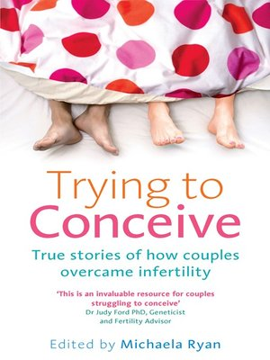 cover image of Trying to Conceive