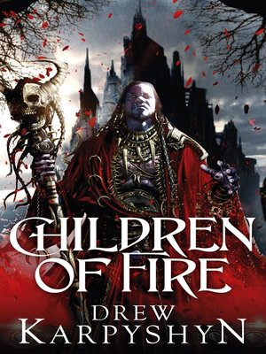 cover image of Children of Fire